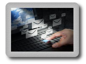 telefon, e-mail